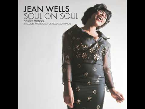 Jean Wells - Somebody's Been Loving You (But It Ain't Been Me) (John Morales Mix)