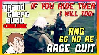 GTA 5 Online RNG Team Deathmatch | PS4 Pro