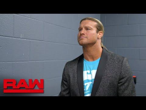 Dolph Ziggler prepares to face Finn Bálor tonight: WWE Exclusive, Dec. 17, 2018