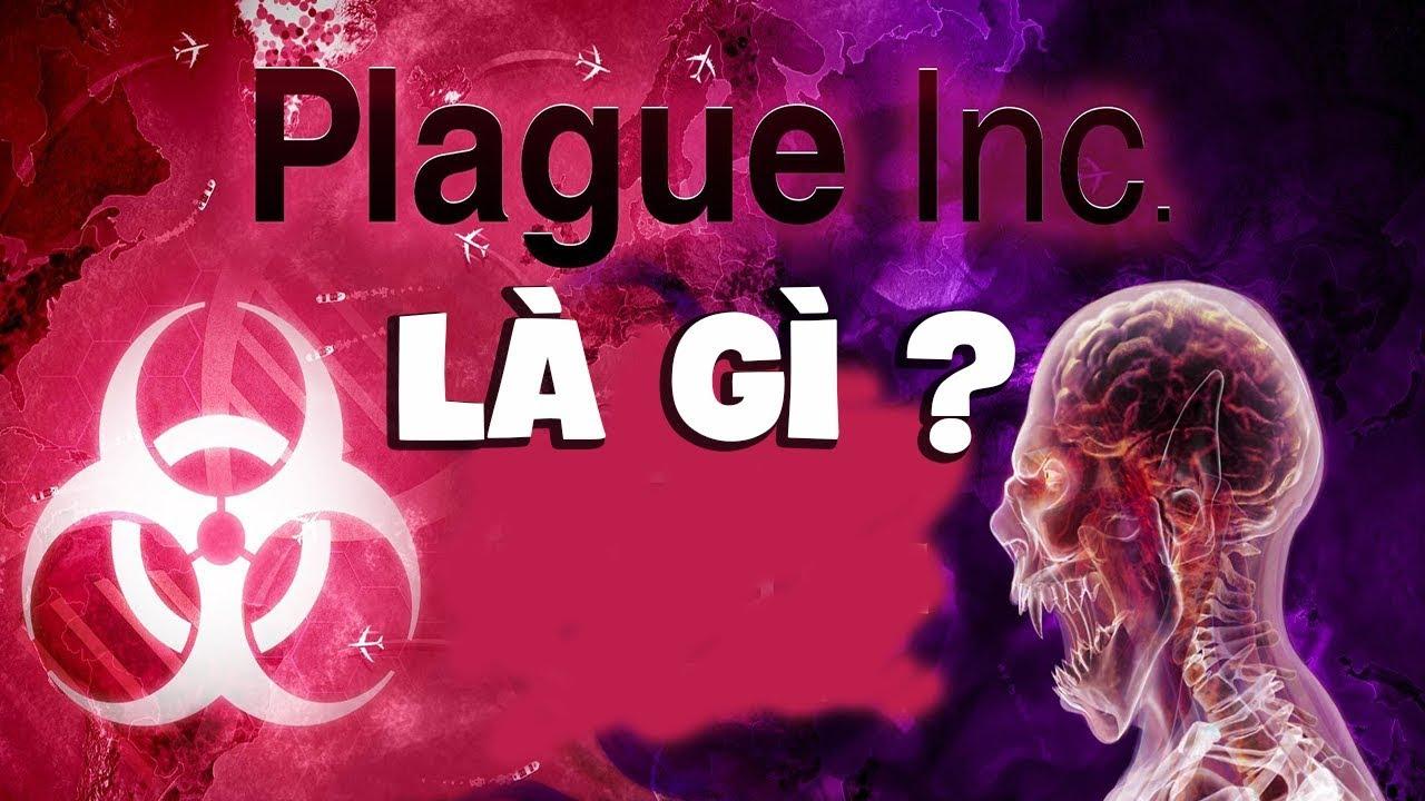 Plague Inc là gì ? game mô phỏng đại dịch | gasenpai | Gameplay