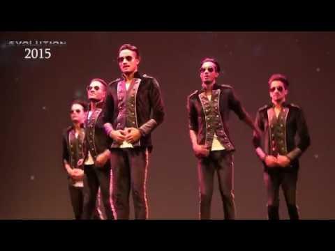 Mj5 All Bollywood Mix Song Dance Performance       India    DJ Aadesh Bhai