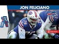 """i Knew I'd Fit In With The People In Buffalo"" 