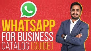How to Use Catalog Feature on Whatsapp Business To Increase Sales