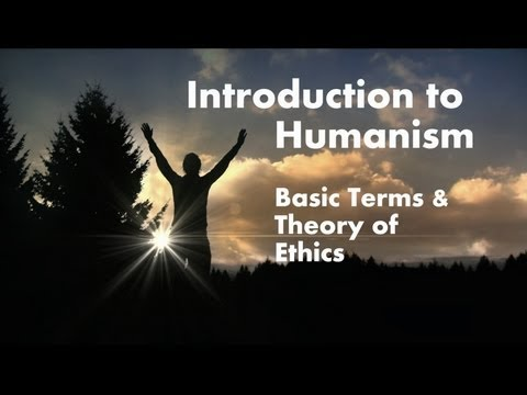 Introduction to Humanism by Doug Thomas