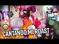 CANTÉ MI ROAST YOURSELF EN LOS TÚ AWARDS 2018 XIME PONCH