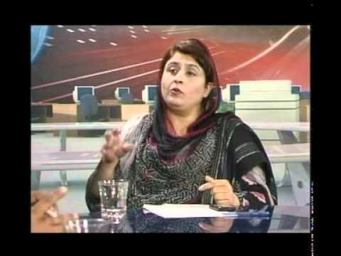 Studio One Ahsan Zia With Faiza Malik Saim Ali Dada & Justis r Nasira Jawed Sahiba Part 001