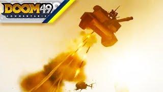 Battlefield 3 Epic 64 Man Madness - BEST OF BF3 DooM49ers AKA Troll Army