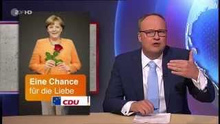 Heute-Show ZDF HD 25.04.2014 - Folge 147