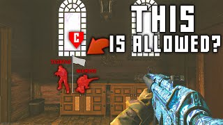 Wall HACKS Are Allowed? 😲 (Modern Warfare Funny Moments And BEST Highlights #3)
