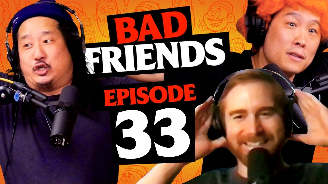 Brotherly Love With Steebee | Ep 33 | Bad Friends