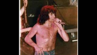 AC/DC - Walk all over you - Live Amsterdam 1979
