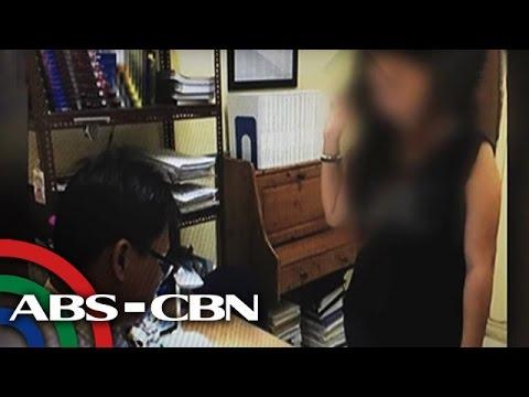 TV Patrol: Babaeng kasama ng mga suspek sa pagpatay sa OFW, lumutang