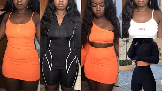 ALIEXPRESS SUMMER CLOTHING HAUL 2019!!