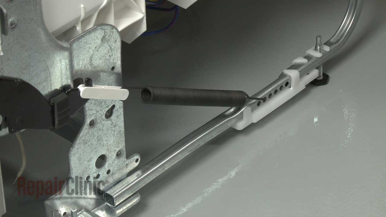kitchen aide dishwasher sink ikea door spring replacement – whirlpool ...