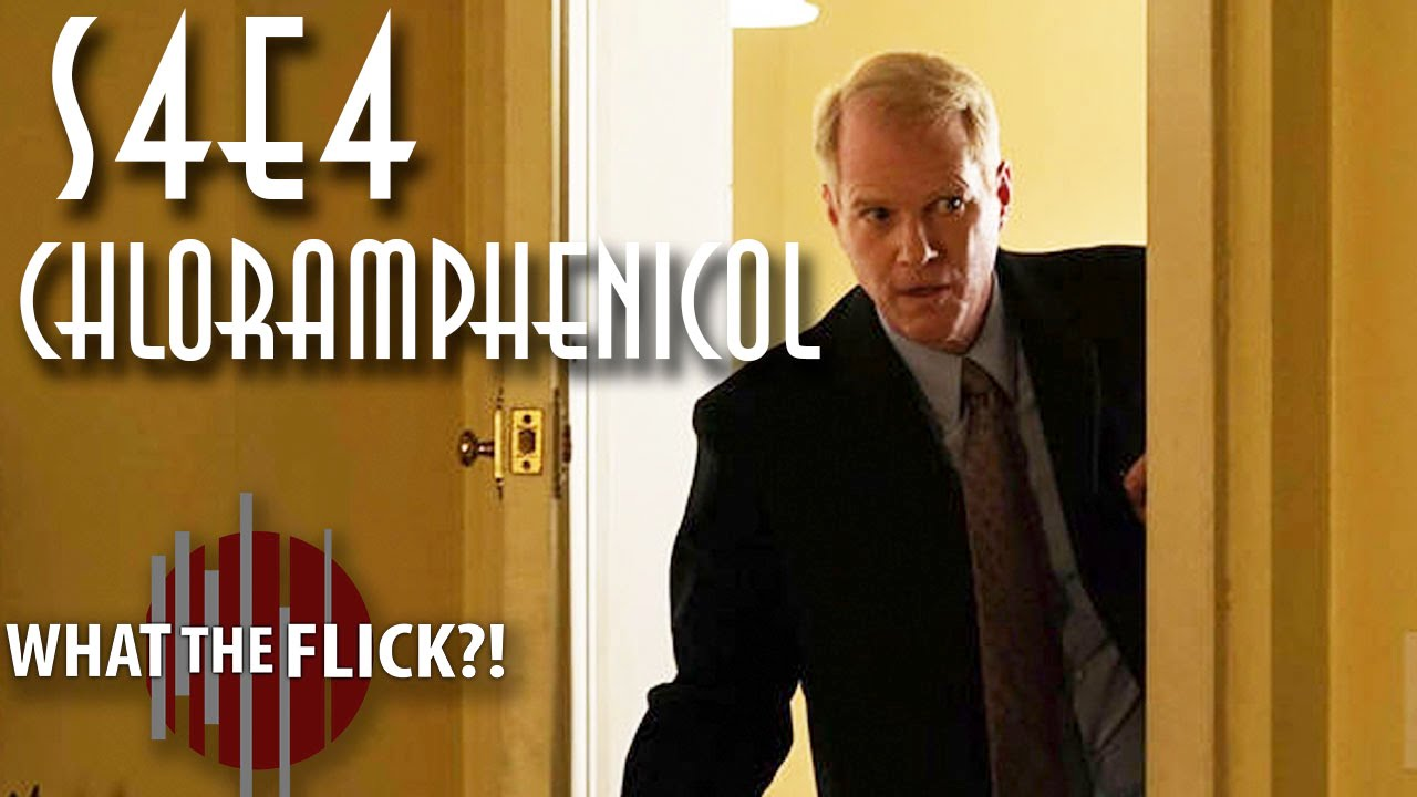 """Download The Americans """"Chloramphenicol"""" (S4E4) Review"""