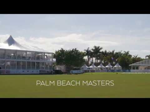 Palm Beach Masters: Grand Prix Course