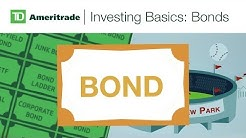 Investing Basics: Bonds