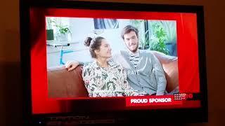 Channel Nine Red Sponsor Billboard September 2018