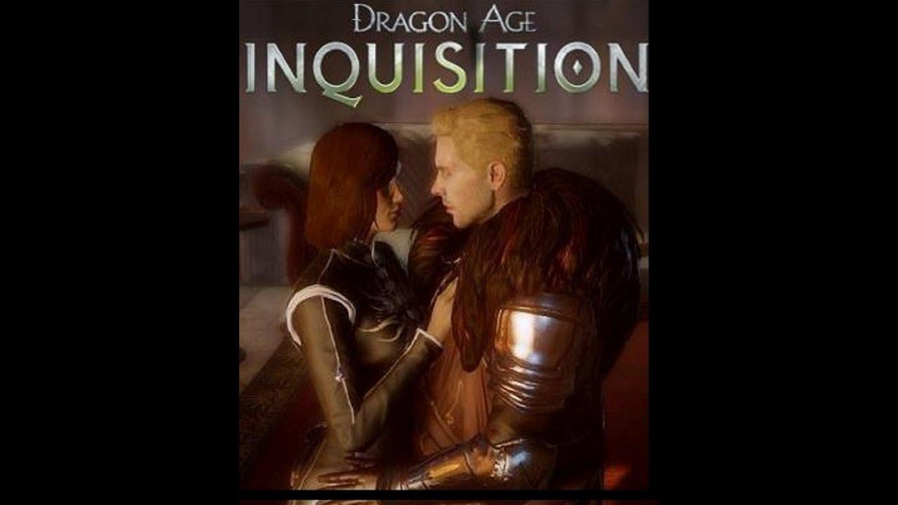 Dating cullen dragon age