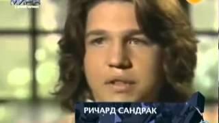 Тайны мира с Анной Чапман №4_ «Люди-феномены»