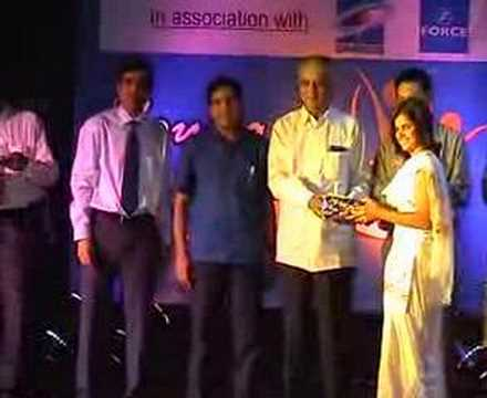 Young Global search Talent  contest, Pune