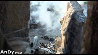 Копюшон - 123 батальон(фан видео) из фильма Спасти рядового Райна