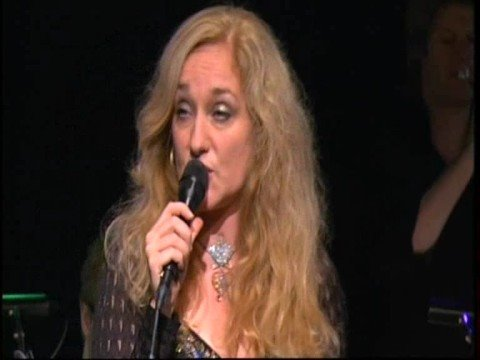 Cæcilie Norby - Cuban Cigars - Live