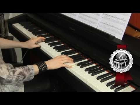 """""""Just The Way You Are"""" - BRUNO MARS Piano cover (free sheet music)"""