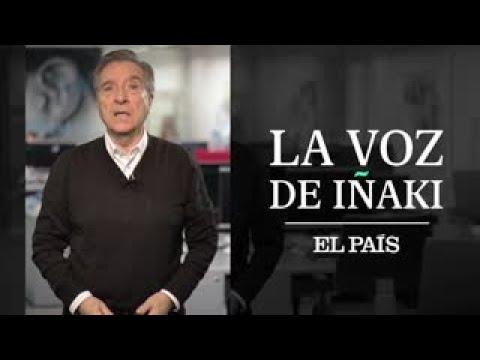 La voz de Iñaki | Espasmos políticos post 8M