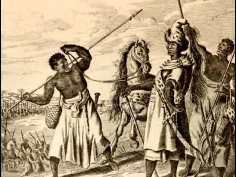 14  The Atlantic Slave Trade—The Impact