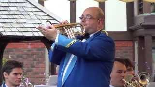 Sugar Blues (Cornet solo) - The Co-operative Funeralcare Band North West