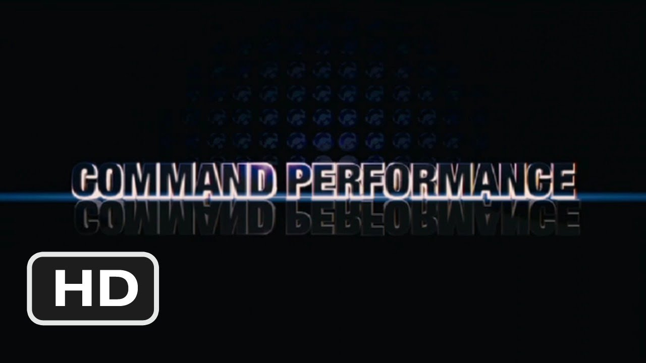 Command Performance Official Trailer #1 - (2009) HD