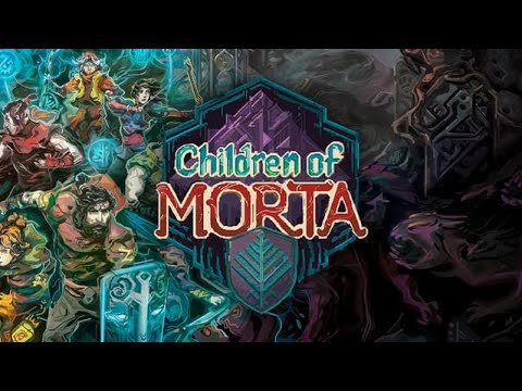 Indie Game First Look - Children of Morta |