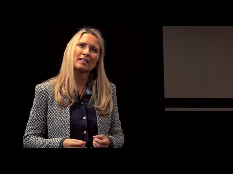 What the war on terror has taught me | Dr Edwina Thompson | TEDxClapham