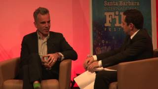 SBIFF 2013 - Montecito Award to Daniel Day-Lewis