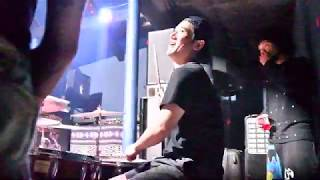 20191112 DRUMONDAY at 倉敷108 山本優.