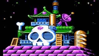 Mega Man 6 ( Türkçe ) bölüm 6: MR X 2