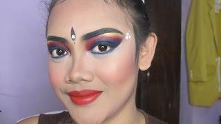 Download Lagu Tutorial Makeup Tari Bali / Balinese Dance Makeup Tutorial mp3