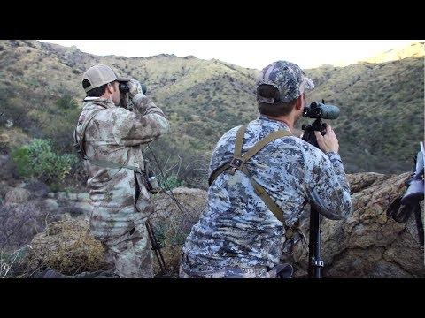 Arizona Javelina And Coyote Hunting | Pure Hunting, S.6, Ep. 602,