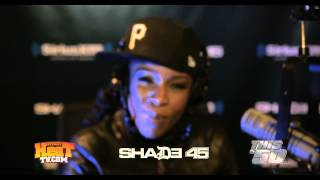 "Precious Paris feat. 50 Cent - ""Everything OK"" (In Studio Performance)"