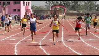 Record in Nepali Athletics | 8th national Game | Chandrakala Lamgade