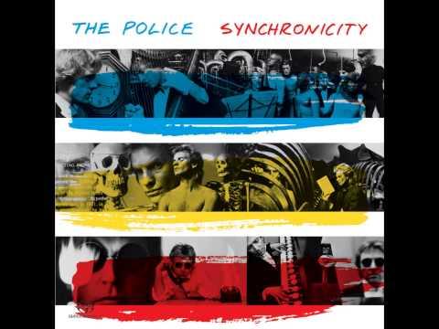 The Police - Every Breath You Take (Instrumental)