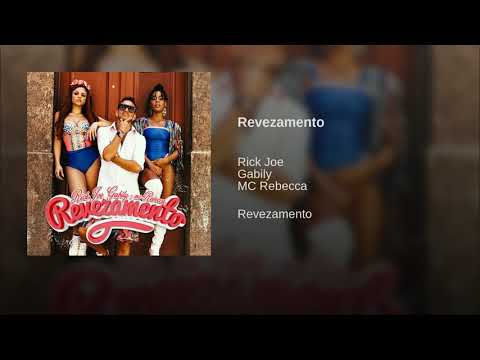 Gabily - Revezamento Feat Rick Joe & Mc Rebecca