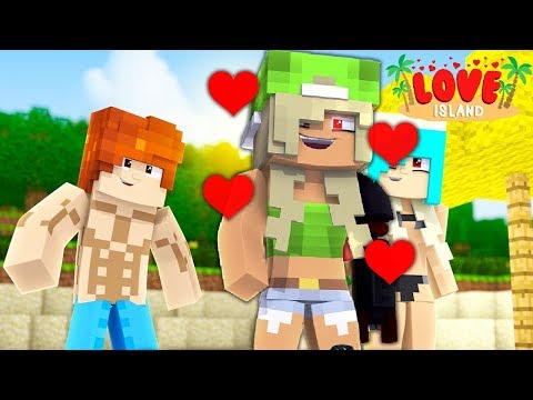 Minecraft LOVE ISLAND - LEO FINDS OUT THE TRUTH ABOUT THE NEW GIRL?! | #22 | RP | 1.7.10 |