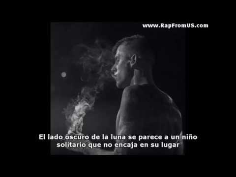 Machine Gun Kelly - Dark Side Of The Moon (Subtitulada en español)