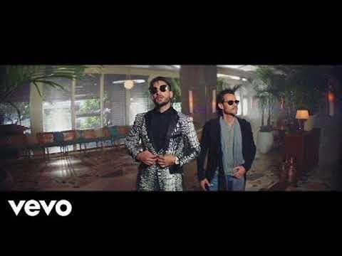 Maluma   Felices los 4 Salsa VersionOfficial Video ft  Marc
