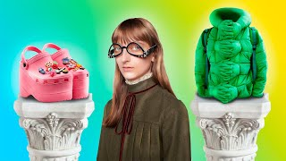 10 Artículos más ridículos de la moda 😱😅