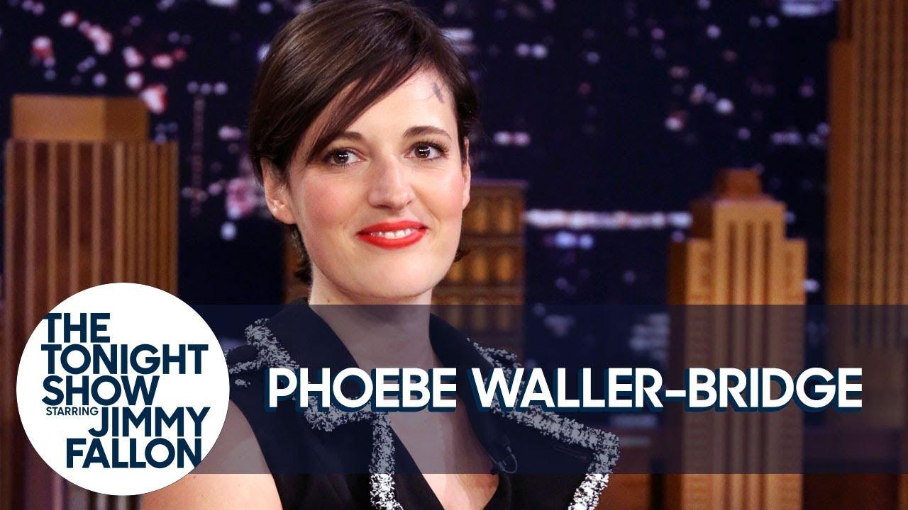 Download Phoebe Waller-Bridge Reveals How She Justified Reviving Fleabag for Season 2