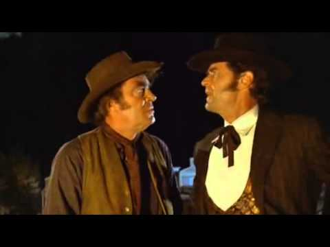 Favorite lines from Support Your Local Gunfighterw James Garner & Jack Elam
