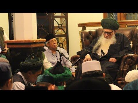 Mawlid & Shuhbah With Mawlana Shaykh Hisham Al Kabbani In Jakarta | ARTV #5